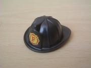 Casque pompier américain