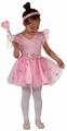 Deguisement costume Danseuse ballerine 7-9 ans
