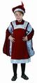 Deguisement costume Noble renaissance 10-12 ans