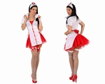Deguisement costume Infirmière sexy