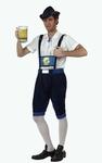 Deguisement costume Tyrolien  XL