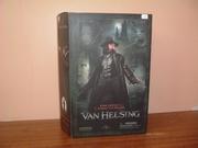 Coffre Figurine Van Helsing 30 cm