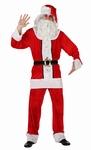 Deguisement costume Noel Père noel