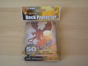 50 Pochettes Ultra Pro DECK PROTECTOR neuf
