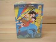 Conan le fils du futur coffret 5 dvd neufs