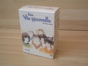 Une vie nouvelle coffret 5 dvd neufs