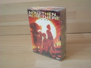 Now here and Then there coffret 3 dvd neufs