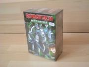 Robotech coffret 5 dvd neufs