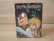 Outlanders coffret dvd neufs