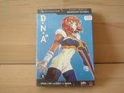 DNA coffret dvd neufs