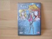 Saint Seiya volume 6 dvd neuf