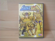 Saint Seiya volume 8 dvd neuf