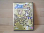 Saint Seiya volume 10 dvd neuf