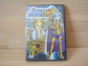 Saint Seiya volume 11 dvd neuf