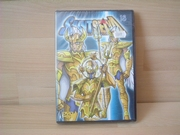 Saint Seiya volume 18 dvd neuf