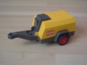 Compresseur de chantier