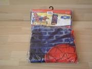 Serviette de bain Spiderman 76x152 cm neuve