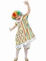 Deguisement costume Clown 3-4 ans