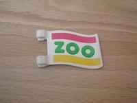 Drapeau zoo