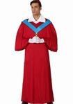 Deguisement costume Cardinal