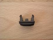 Cache pour bloquer roue de voiture 1,8 cm