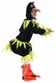 Deguisement costume Canard noir 10-12 ans