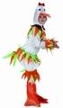 Deguisement costume Canard blanc 10-12 ans