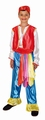 Deguisement costume Gitan Tzigane 10-12 ans