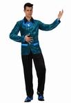 Deguisement costume Homme sixties  XL