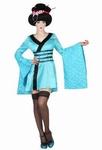 Deguisement costume Chinoise Geisha