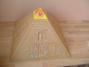 Pyramide Egyptienne Neuve