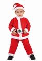 Deguisement costume Père noel 5-6 ans