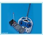 Playmobil Module de radio-commande 3670