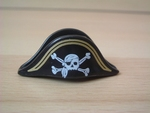 Bicorne pirate