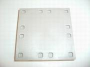 Plancher carré