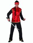 Deguisement costume Chinois Mandarin