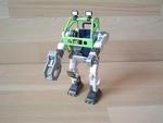 Robot des E Rangers