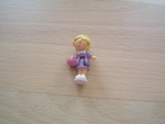 Personnage Polly Pocket