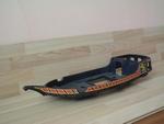 Plancher bateau pirate 4424