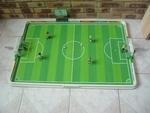 Terrain de foot complet avec boite 4700
