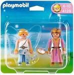 Duo Princesse Et Fée 4128