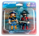 Duo Pirate et Corsaire   5814
