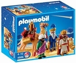 Playmobil Rois mages 4886
