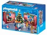 Playmobil Marche de Noel 4891