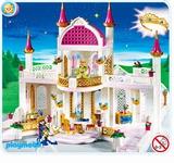 Playmobil Château de princesse 4250