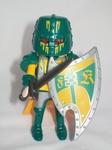Chevalier vert