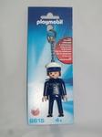 Porte clés policier