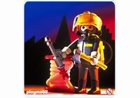 Playmobil Pompier 3882