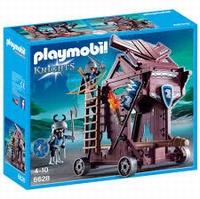Playmobil Tour d'attaque des chevaliers du Faucon 6628