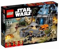 Star Wars Combat sur Scarif 75171